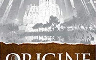 ROMAN «ORIGINE» de dan brown