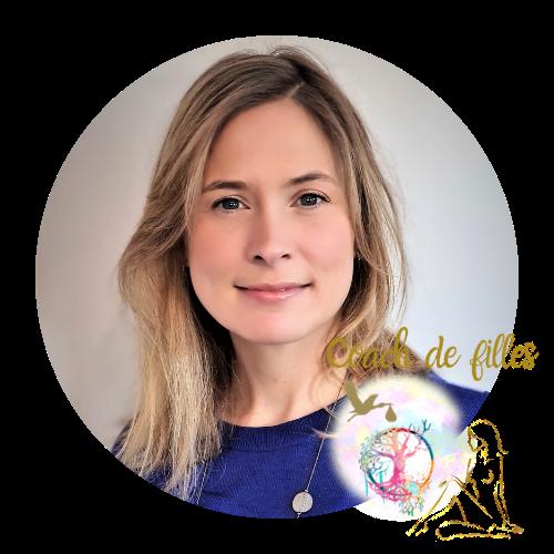 Delphine Pirlet - coach de filles